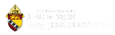 Roman Catholic Diocese of Charleston Logo